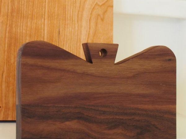 notenhout kenmerken behandelen tips meubelmaker Adriaan