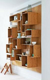 bamboe ideeën voor in huis