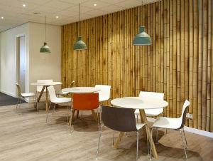 bamboemuur bamboe ideeën (foto bambooimport)