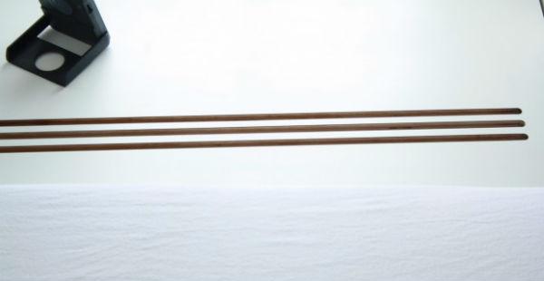 bed van berken multiplex met HPL toplaag in Amsterdam, door meubelmaker Adriaan
