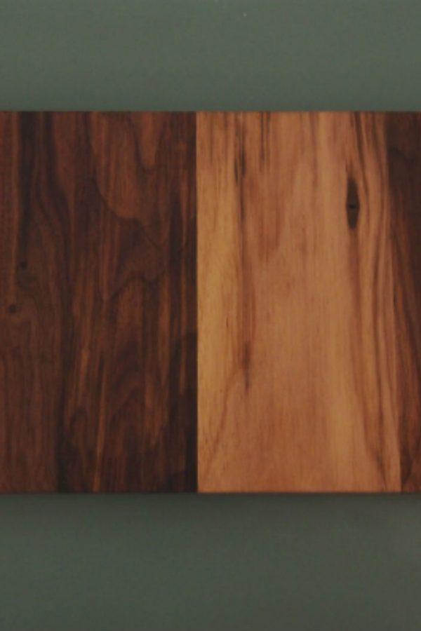 wat is notenhout kenmerken behandeltips meubelmaker Adriaan